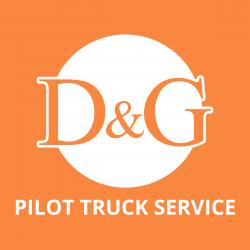 DG Pilot Truck Service